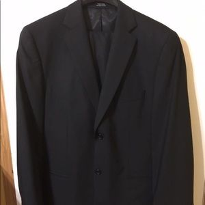Alfred Sung Suit with Pants